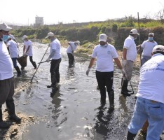 Bagmati cleaning Campaign
