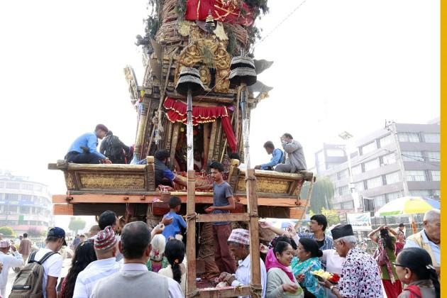 Machindranath Jatra