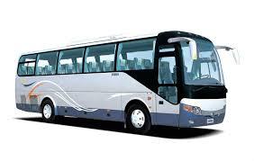 traval bus