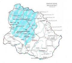 Dolpa district