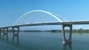Network Arch bridge