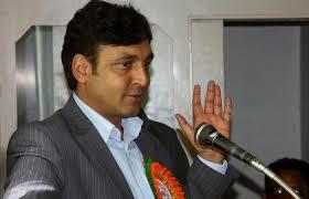 Top Bahadur Rayamajhi