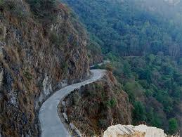 Tribhuvan-Highway-nepal