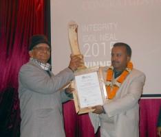 Accountability Lab Felicitation