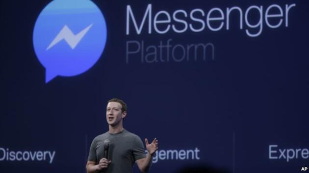Facebook mssenger