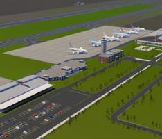 Gautam Buddha Airport