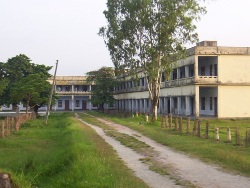 Mangalbare Multiple Campus
