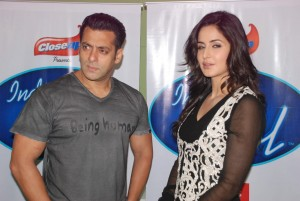 Salman and Katrina
