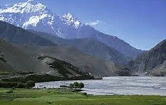 nepal's himalya