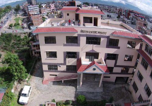 FNJ Office