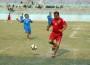 Friendly football