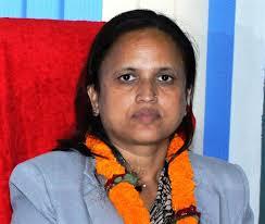 Minister Sharma