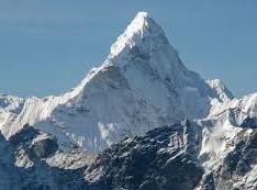 Moun Everest