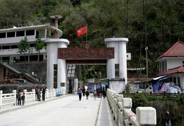 nepal-china-border