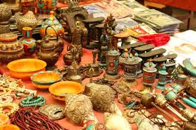 Handicraft Goods Nepal