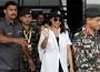 Sonakshi Sinha arrives for Amarpanchhi