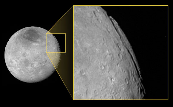 Astronomers-Discover-Super-Grand-Canyon-on-Pluto's-Moon-Charon