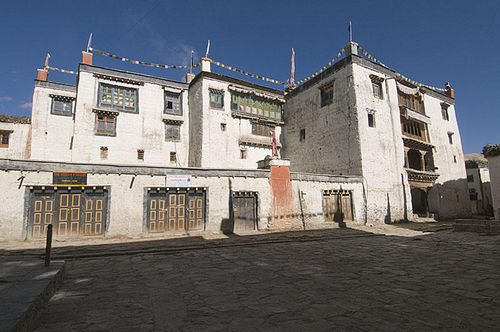 Lomanthan Palace