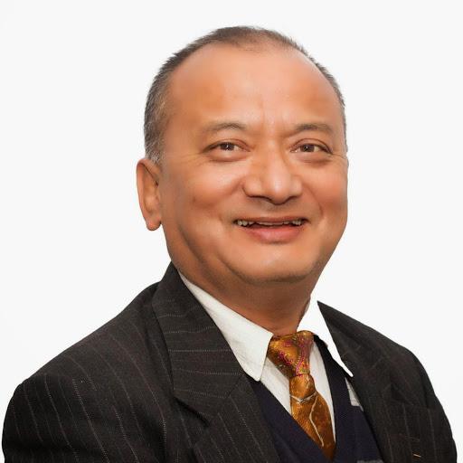Pradip Gangol
