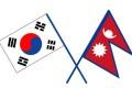 nepal-korea-flag