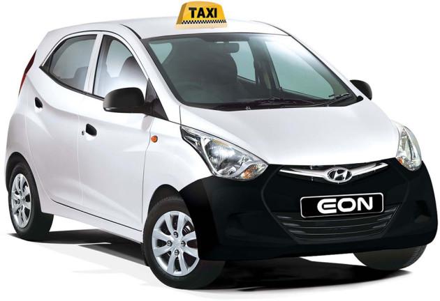 EON-taxi