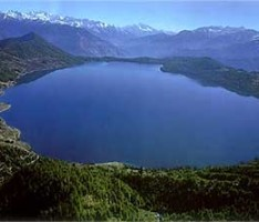 rara-lake