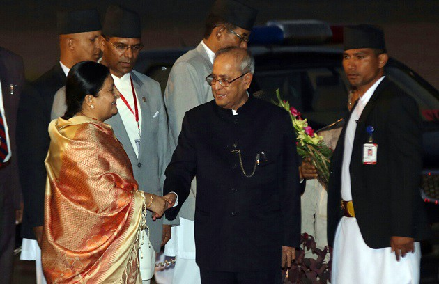 indian-president-farewell