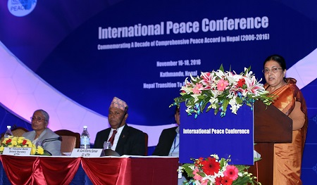 international-peace-conference