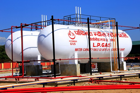 new-gas-industry