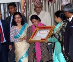 press-council-award
