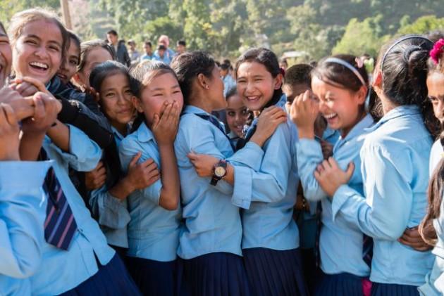 Kids of Kathmandu 1