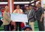 Support to Govinda Gautam