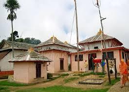 Sworgdwari Temple