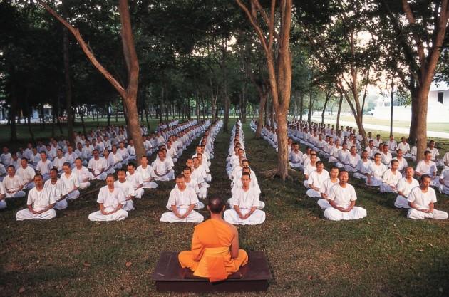 Vipasawana Meditation