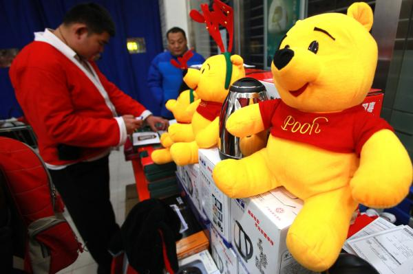 China-bans-Winnie-the-Pooh-mentions-from-social-media