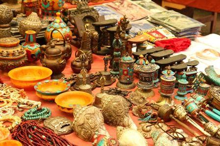 Nepali-Handicraft