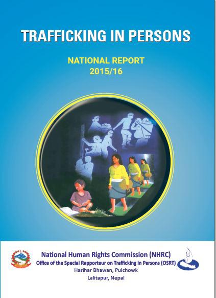 Trafficking-in-Persons-NHRC