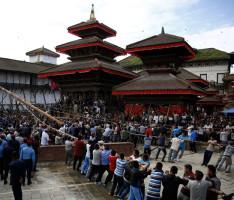 Indra-Jatra-Kathmandu-2017