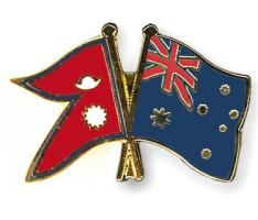 Nepal and Australia