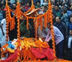 Final Rites of Prakash