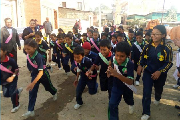 Run-for-My-School-campaign
