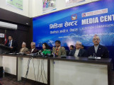 Election Commission Press Conference