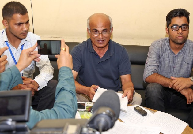 Dr-Govinda-KC-hunger-strike-threat