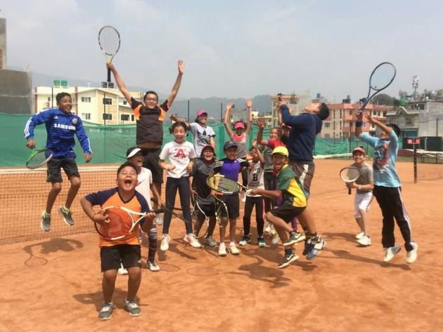 Naulin Tennis