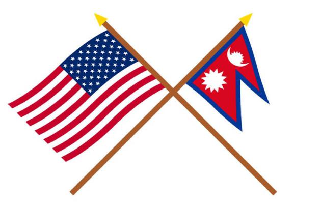 Nepal-US