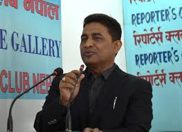 Raghubir Mahaseth