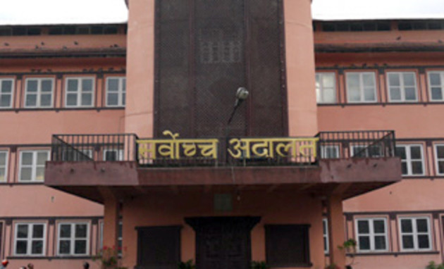 supreme-court-of-Nepal