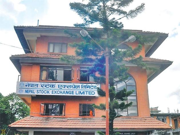 Nepal_Stock_Exchange