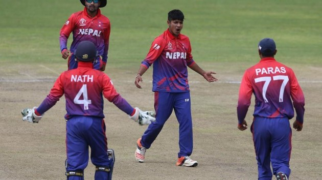 Nepal_cricket