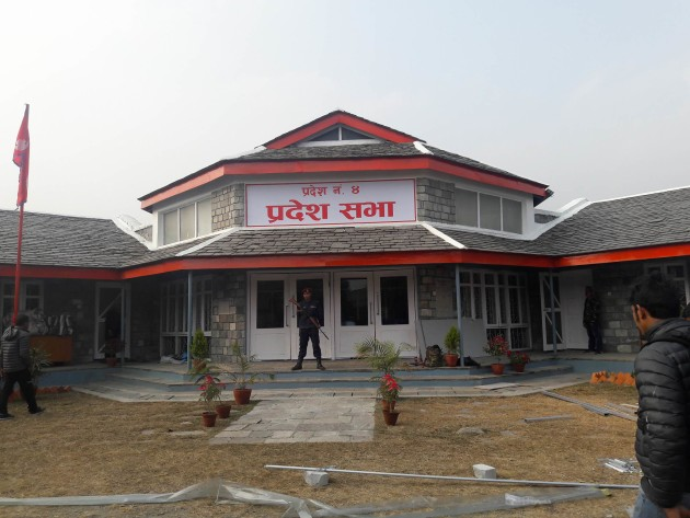 Province-4-pokhara